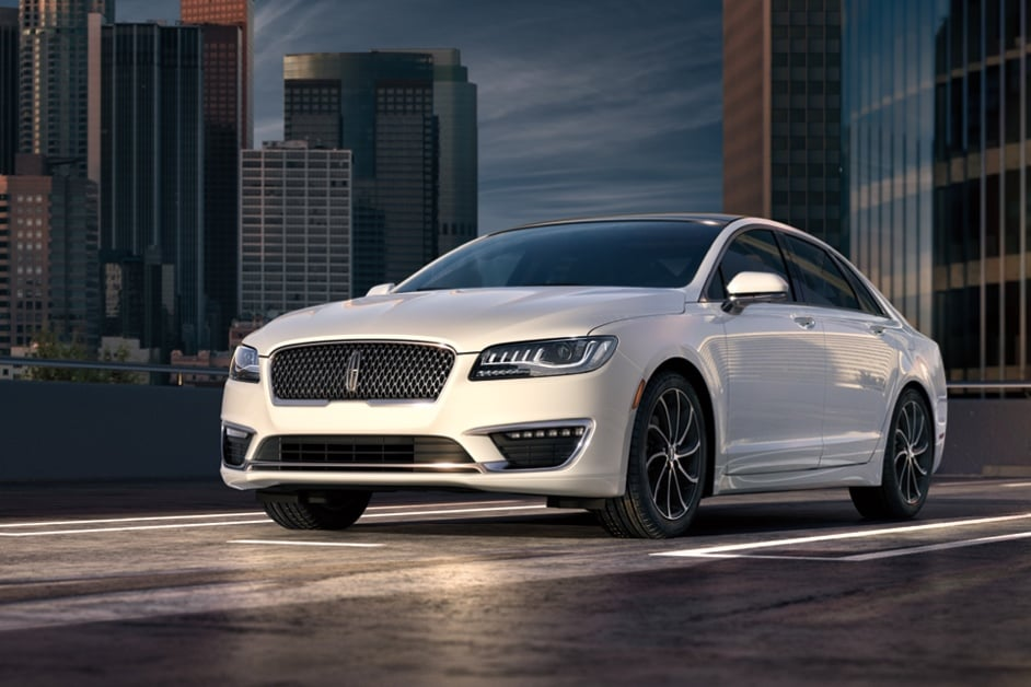 Lincoln Dealer Milwaukee >> Uptown Lincoln New Lincoln Dealership In Milwaukee Wi 53226